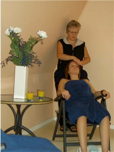 Mini Spa hos Margarethas Homeopati & Massage